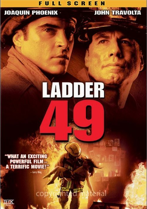 Ladder 49 (Fullscreen) Movie