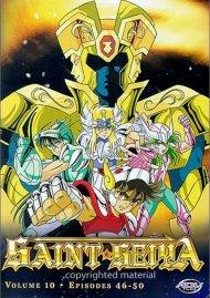 Saint Seiya: Volume 10 Movie