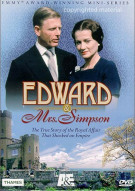 Edward & Mrs. Simpson Movie