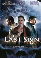 Last Sign, The Movie
