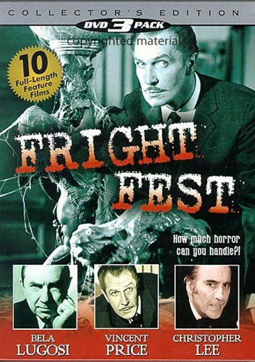 Fright Fest Movie