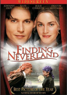 Finding Neverland (Widescreen) Movie