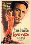Born To Kill Movie