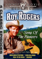 Roy Rogers: Song Of The Pioneers Movie