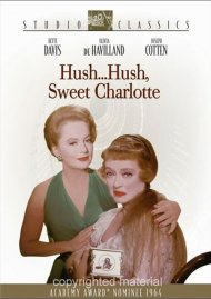 Hush... Hush, Sweet Charlotte Movie