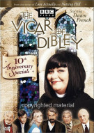 Vicar Of Dibley, The: 10th Anniversary Specials Movie