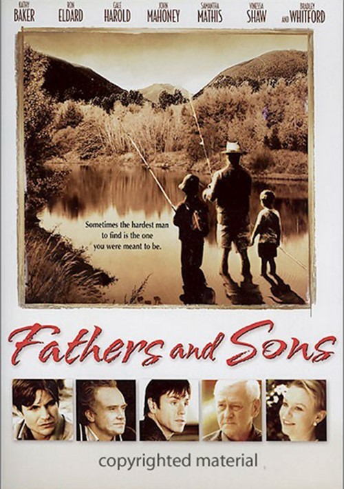 Fathers And Sons Movie