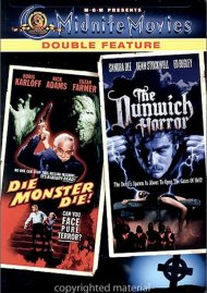 Die, Monster, Die! / The Dunwich Horror Movie