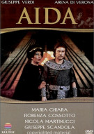 Aida Movie