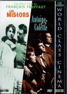 Les Mistons/Antoine & Colette: Truffaut Shorts Movie