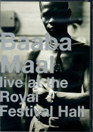 Baaba Maal: Live At The Royal Festival Hall Movie