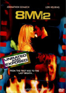 8MM 2: Unrated Movie