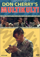 Don Cherry: Multikulti Movie