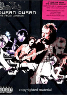 Duran Duran: Live From London Movie