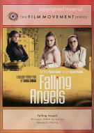 Falling Angels Movie