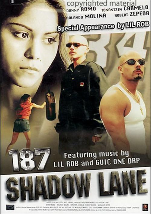 187 Shadow Lane Movie