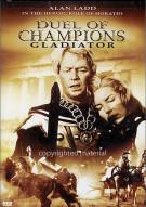 Duel Of Champions: Gladiator Movie