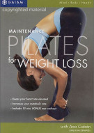Maintenance Pilates For Weight Loss Movie