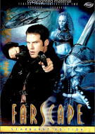 Farscape: Starburst Edition - Season 3, Collection 2 Movie