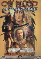 Cry Blood Apache Movie