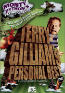 Monty Pythons Flying Circus: Terry Gilliams Personal Best Movie