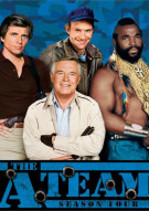 A-Team, The: Season Four Movie