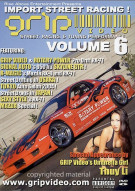 Grip: Street Racing Video - Volume 6 Movie