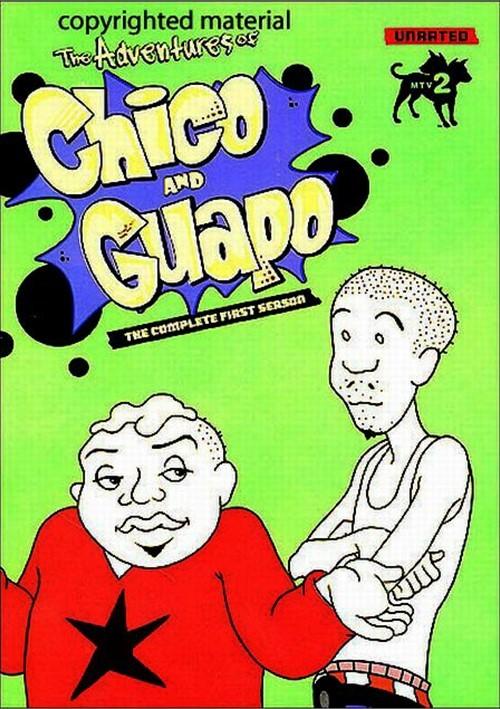 Adventures Of Chico & Guapo, The: Season 1 Movie