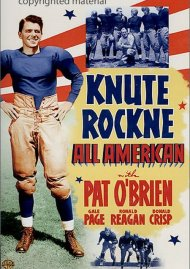 Knute Rockne Movie