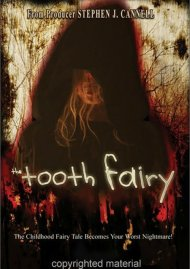 Toothfairy, The Movie