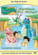 Dragon Tales: Experience New Things! Movie