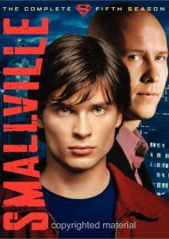 Smallville: The Complete Fifth Season Movie