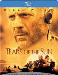 Tears Of The Sun Blu-ray