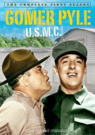 Gomer Pyle U.S.M.C.: The Complete First Season Movie