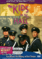 Kids In The Hall, The: Complete Series Megaset Movie