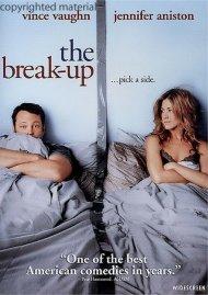 Break-Up, The (Widescreen) Movie