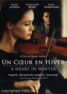 Heart In Winter, A Movie