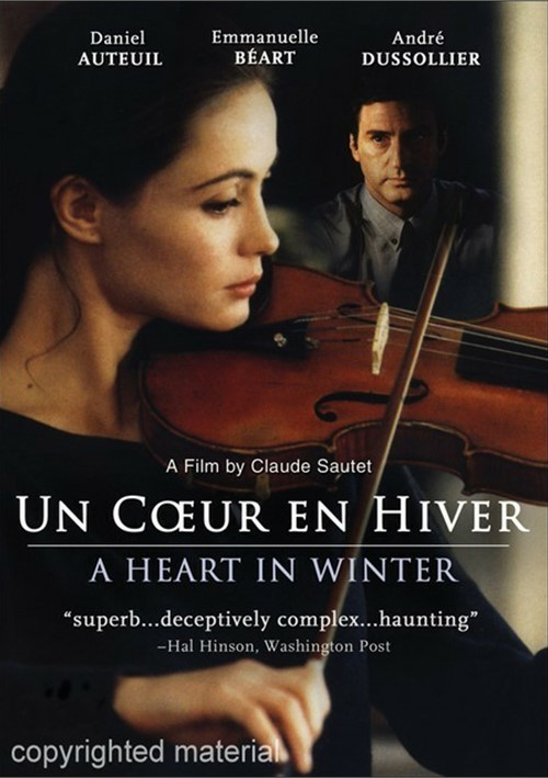 Heart In Winter, A Movie