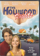 Hollywood Knights, The Movie