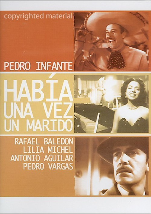 Habia Una Vez Un Marido Movie