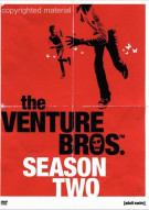 Venture Bros., The: Season Two Movie
