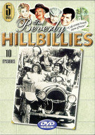 Beverly Hillbillies, The (Box Set) Movie