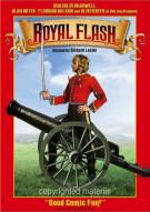 Royal Flash Movie
