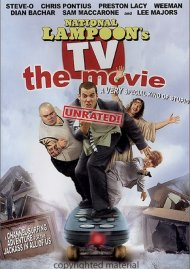 National Lampoons TV: The Movie Movie