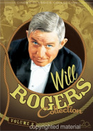 Will Rogers Collection: Volume 2 Movie