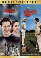 Hardball / The Bad News Bears (Double Feature) Movie