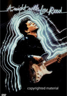 Night With Lou Reed, A Movie