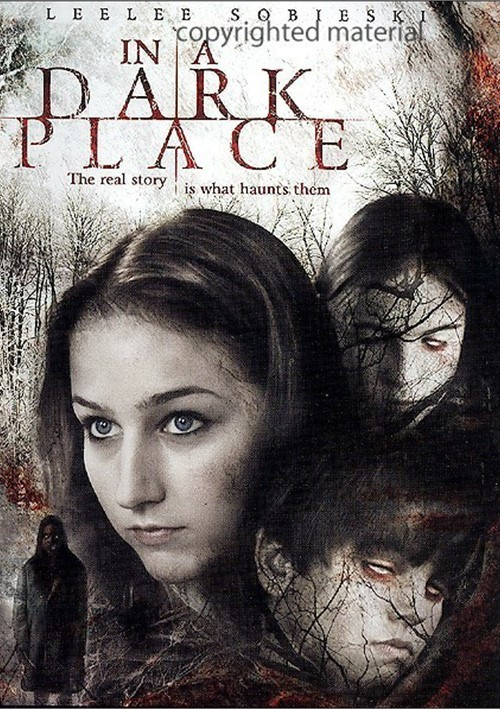 In A Dark Place Movie