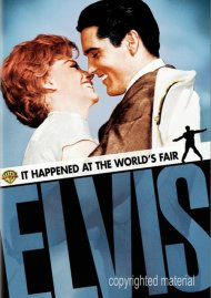 It Happened At The Worlds Fair Movie
