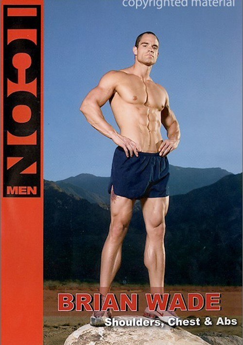 Icon Men: Brian Wade Movie